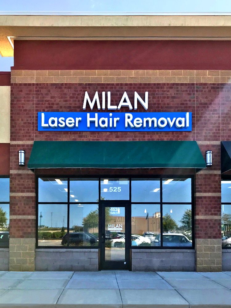 Laser Hair Removal In Rochester Mn Milan Laser Hair Removal