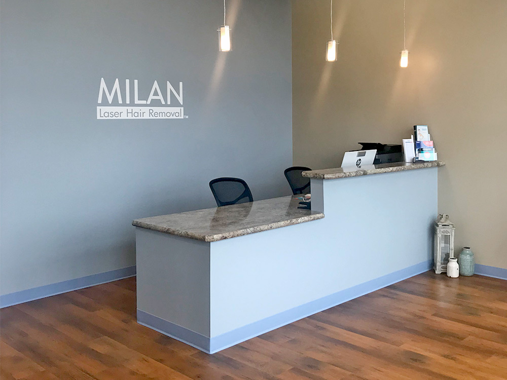 About Us Milan Laser Hair Removal Location Rochester Mn